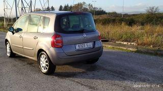 Renault Modus 2008