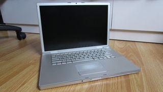 MacBook Pro mediados 2007 para piezas
