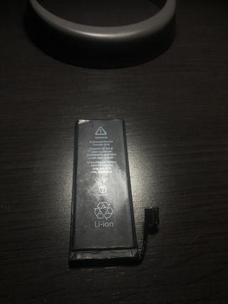 Vendo bateria iPhone 5s