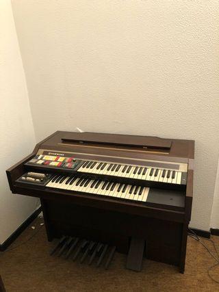 Órgano Hammond