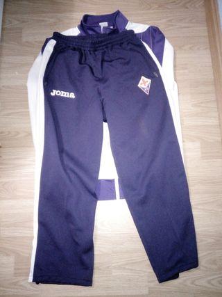 Chándal Fiorentina