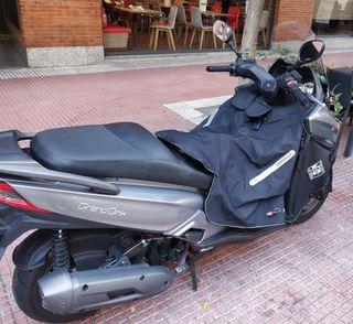 Moto Kymco Grand Dink 125 ABS 2018