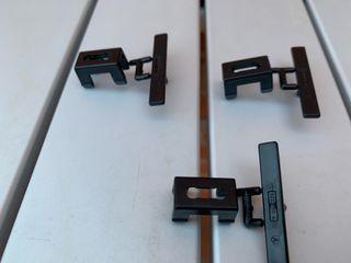 Playmobil cierre puertas steck