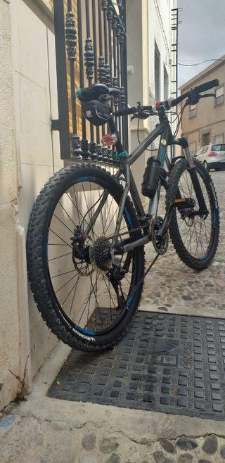 Se vende bicicleta, Rokrider
