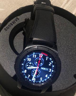 Vendo reloj Samsung gear