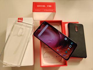 OnePlus 7 (8Gb Ram, 256Gb)