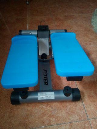 Vendo aparato de ejercicio de pies