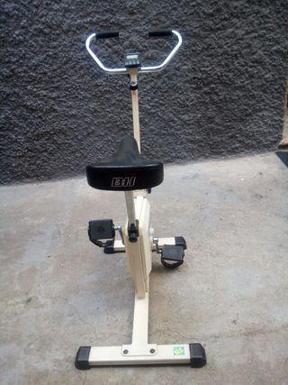 Vendo bicicleta estática BH