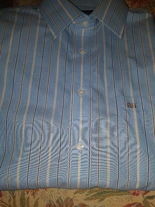camisa hombre Pedro del hierro