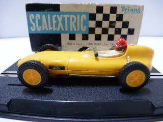 LOTUS 16 SCALEXTRIC TRIANG