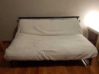Futon, sofa cama