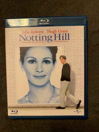 Notting Hill en BLU RAY