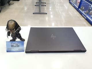 HP ENVY X360 256GB SSD IMPECABLE