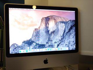 iMac en perfecto estado
