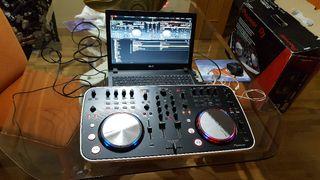 CONSOLA DJ PIONEER DDJ-ERGO