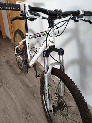 Bicicleta Orbea Sate Sport Talla 16M