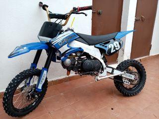 pit bike 140cc orion