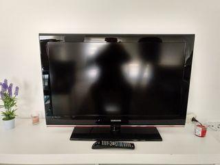 TV Samsung.