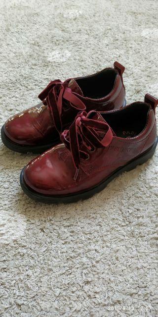 zapatos Pablosky de niña