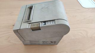 vendo 13 impresoras matriciales de tiquet / ticket