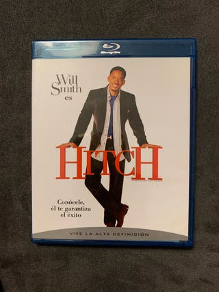 Hitch en BLU RAY