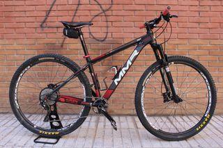 Bicicleta MMR Zen 29 - Talla M