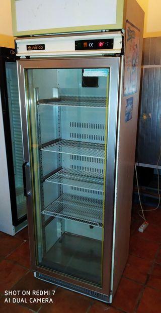 armario frigorifico expositor hostelería