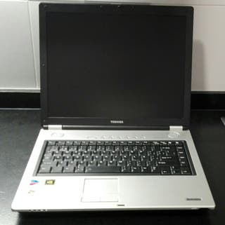 Portátil Toshiba Satellite A80-157