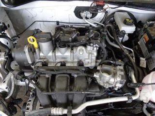 Motor Skoda Citigo Vw Up Seat 1.0
