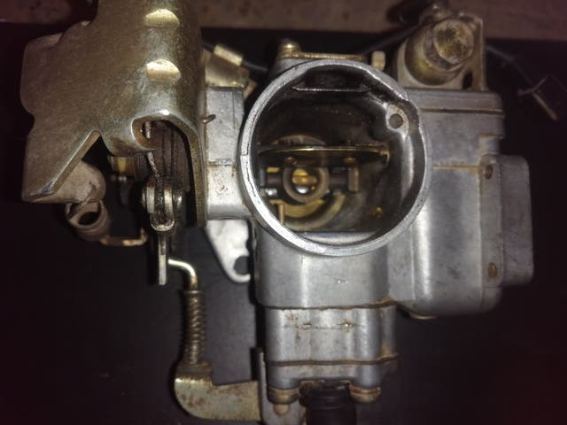 carburador suzuki samurai mil sj410 sj 410