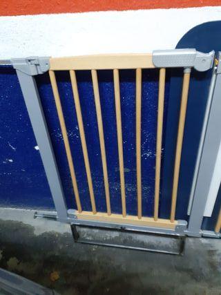 barreras de seguridad para escalera