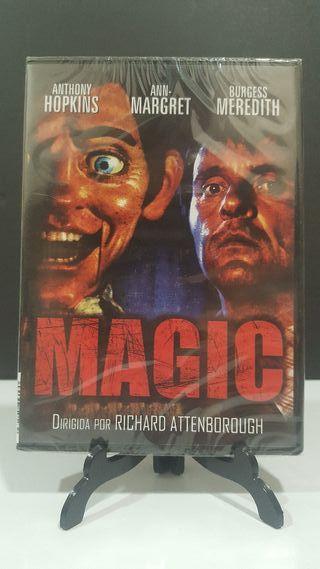 MAGIC Anthony hopkins formato dvd nuevo