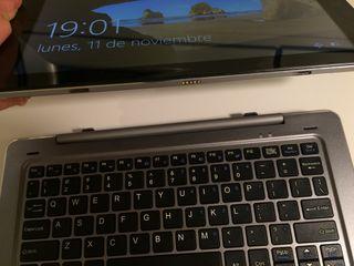 Tablet o portátil CHUWI HI9