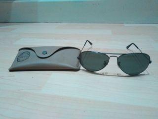 Gafas de sol antiguas RAY-BAN U.S.A BL originales