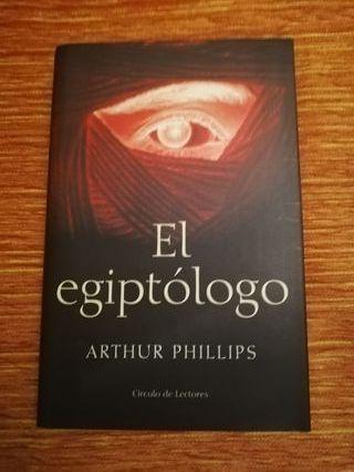 El egiptólogo