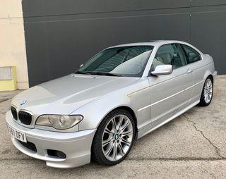 BMW 330Cd Nacional