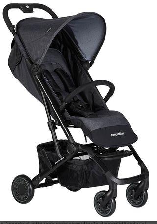 Vendo silla paseo Easywalker buggy xs