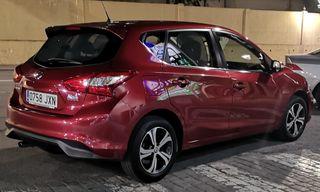 Nissan Pulsar 2017