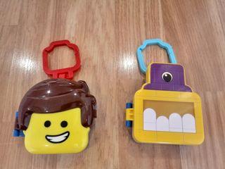 juegos portatiles de playmobil lego original