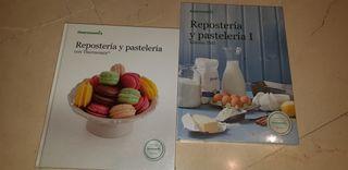 libros de cocina Termomix