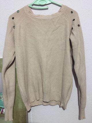 Jersey de lana mujer