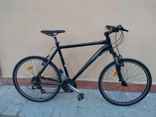 Bicicleta Híbrida Carretera