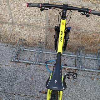 bici megamo 26 talla s