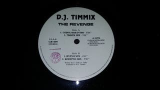 D.J. Timmix#The Revenge