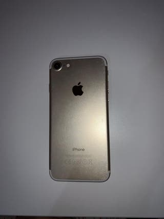 iPhone 7 32 GB color oro