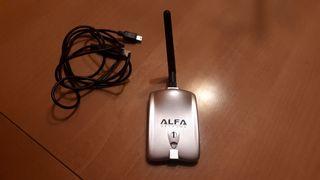 antena Alfa wifi