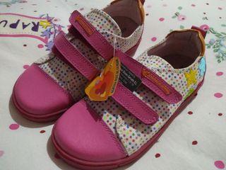 Zapatos Ágata Ruiz de la Prada. N°30.