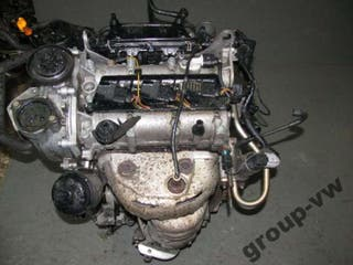 Motor Skoda Fabia Seat Ibiza. Vw Polo 1.2 64 Cv