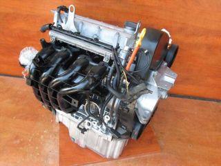 Motor 1.4 16v Akq Vw Golf Iv Seat Leon