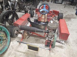 cart 100cc 2t